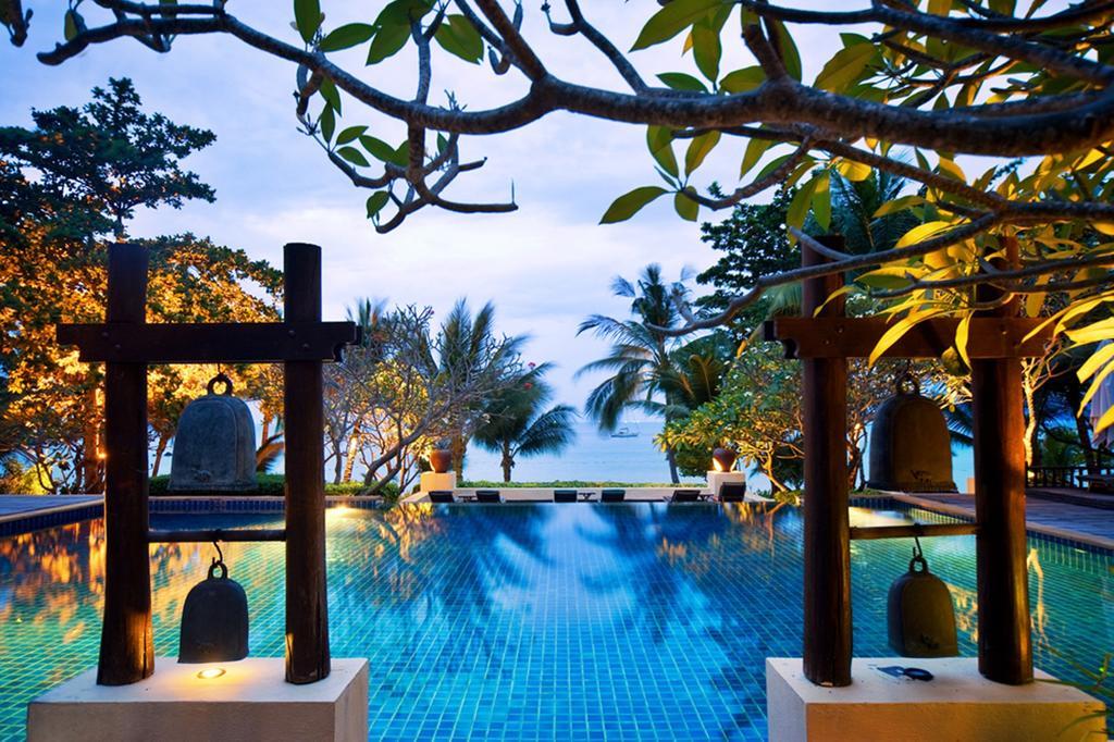 Le Vimarn Cottages & Spa (Resort), Ko Samed