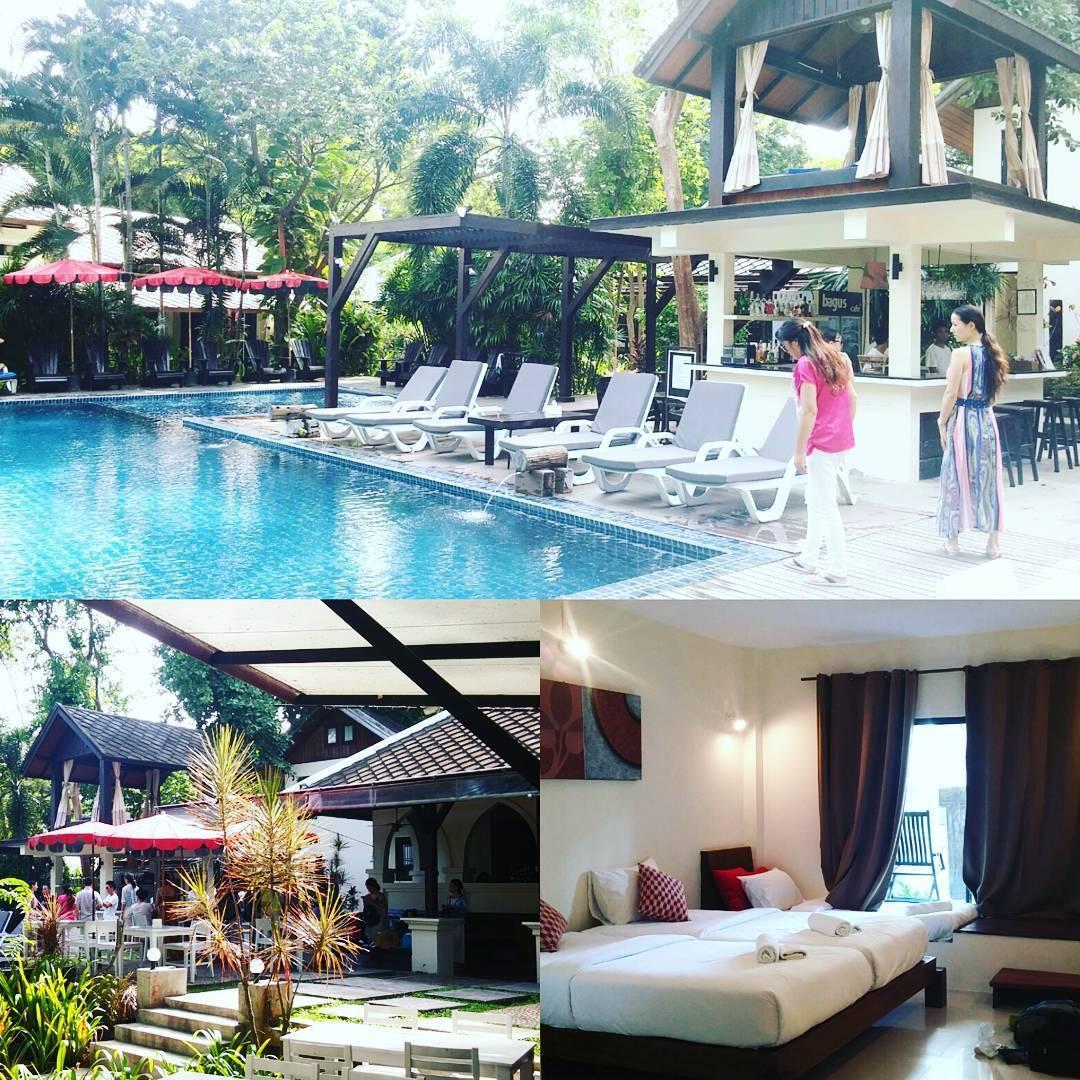 Lima Bella Resort4