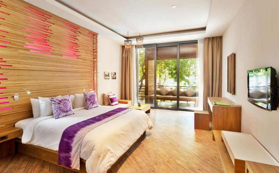 Sai Kaew Beach Resort room