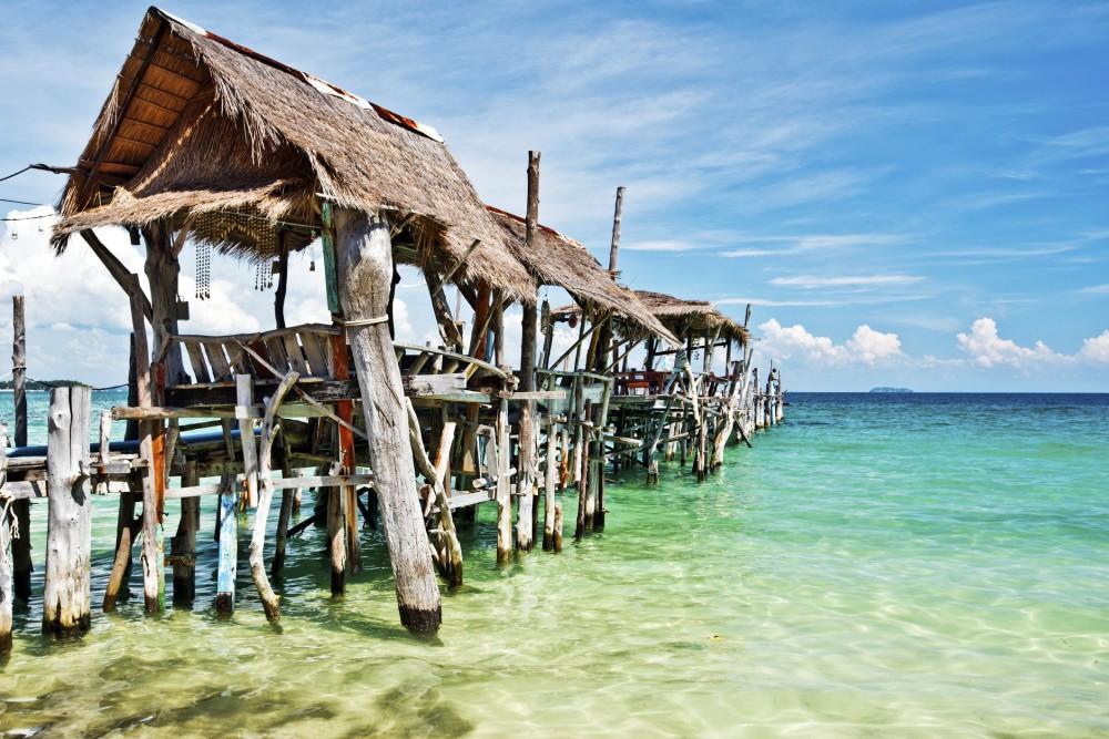 koh samet travel blog