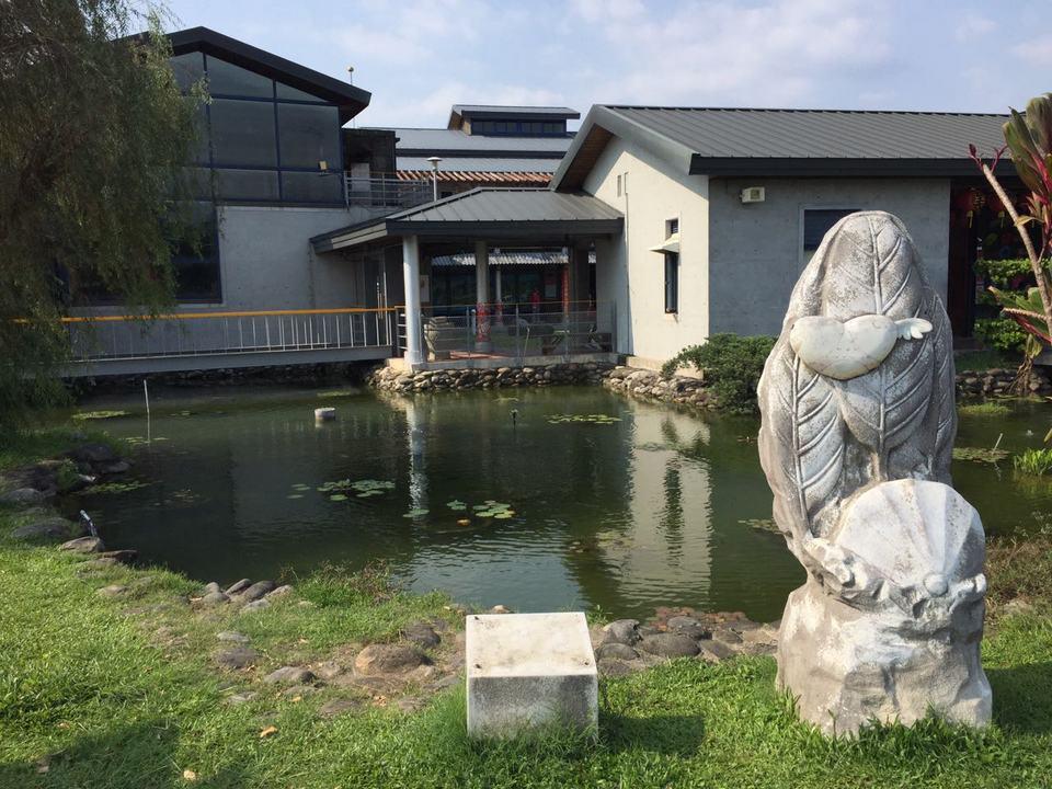 Meinong Hakka Cultural Museum (2)