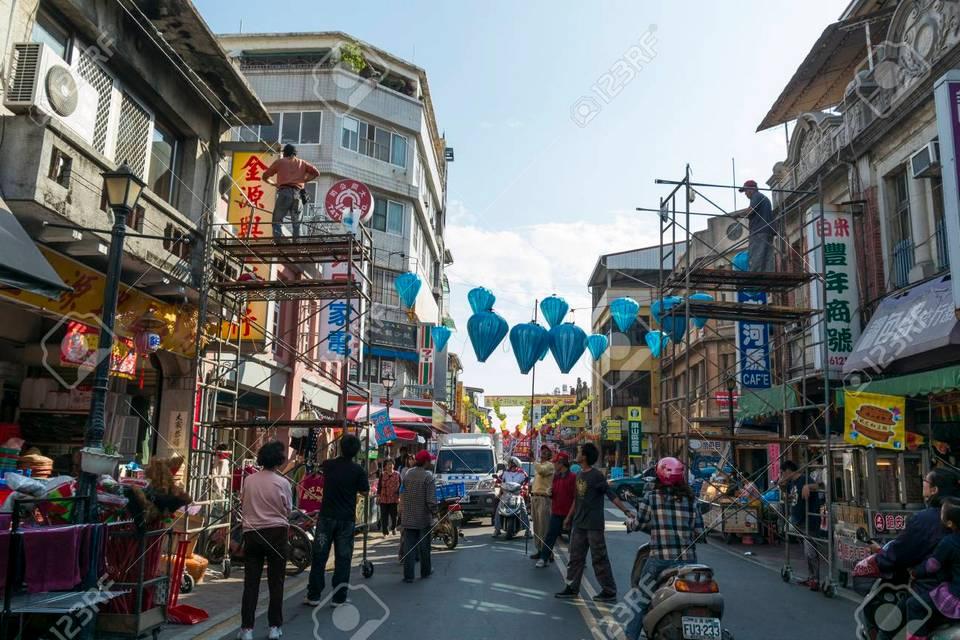 cishan old street,qishan kaohsiung,qishan old street,taiwan (1)