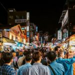 Hongdae travel blog — How to visit, what to do in Hongdae & what to eat in Hongdae?