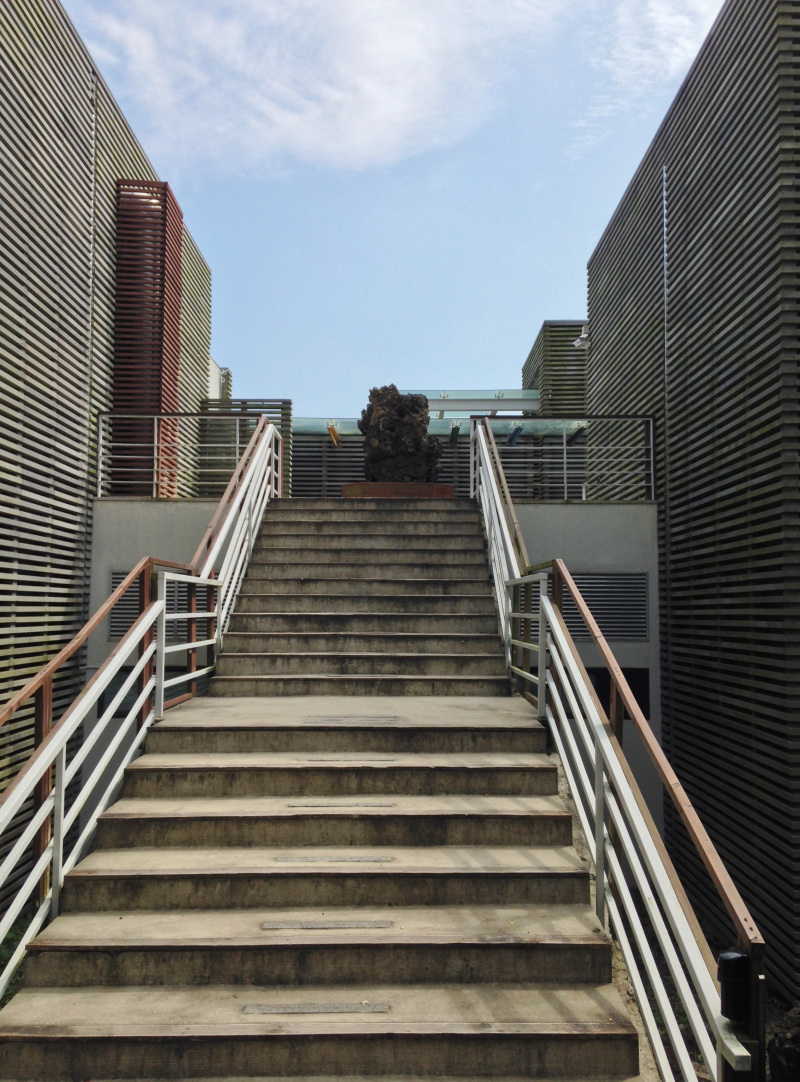 Jeoji Art Village (Jeoji ArtistVille) and the Jeju Museum of Contemporary Art,jeju itinerary 4 days