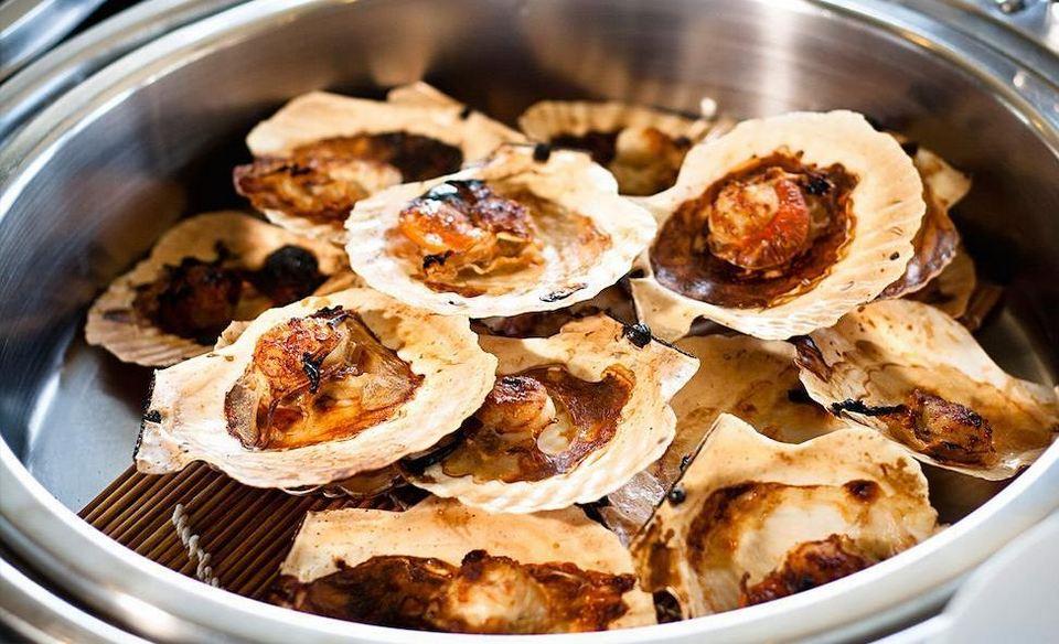 Shangri-La's Seafood,4 days in jeju,jeju 4 days 3 nights itinerary,jeju 4d3n itinerary,jeju island itinerary,jeju itinerary 4 days (1)