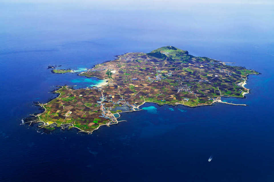 Udo Island, 4 days in jeju,jeju 4 days 3 nights itinerary,jeju 4d3n itinerary,jeju island itinerary,jeju itinerary 4 days (1)