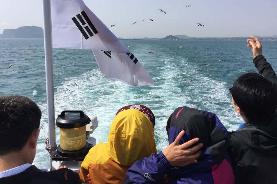 Udo Island, 4 days in jeju,jeju 4 days 3 nights itinerary,jeju 4d3n itinerary,jeju island itinerary,jeju itinerary 4 days (1)