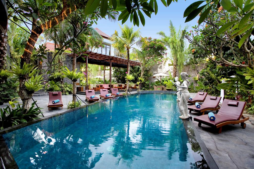 The Bali Dream Villa, Canggu