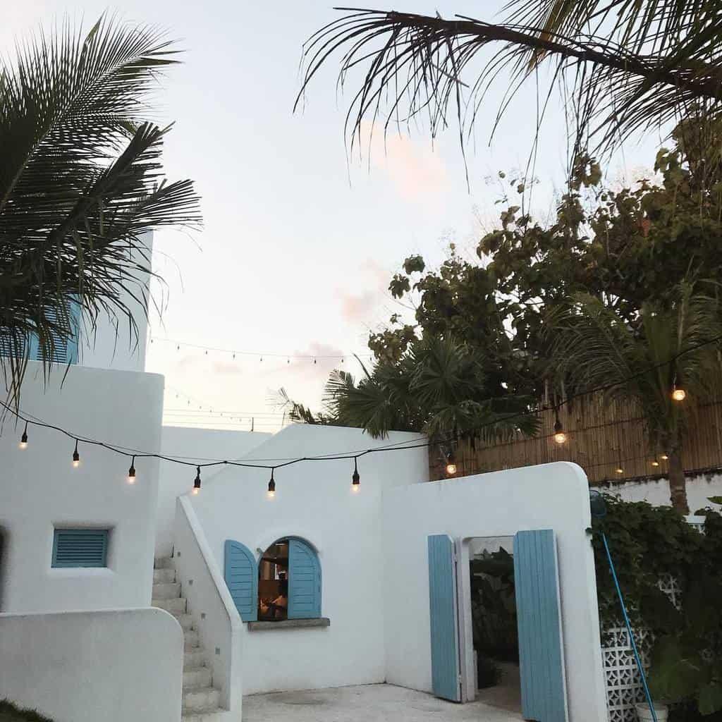 canggu resort