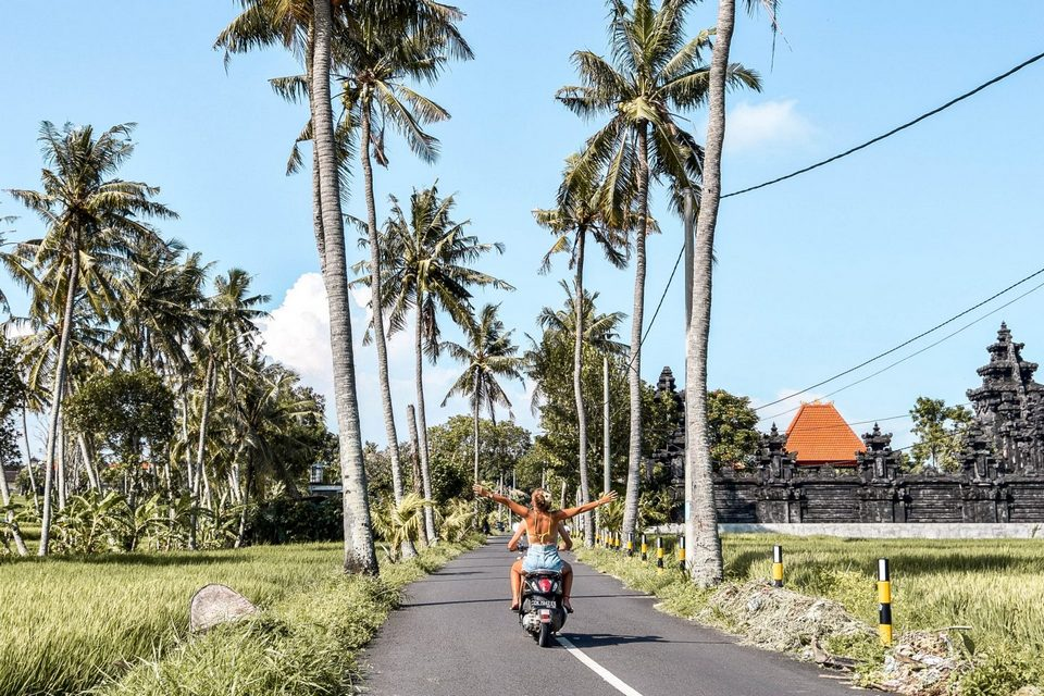 things to do in canggu blog