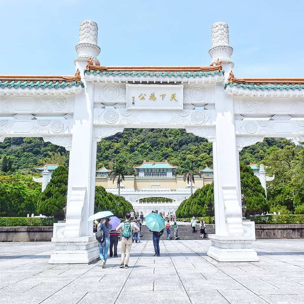1National Palace Museum,best places to visit in taipei (3)