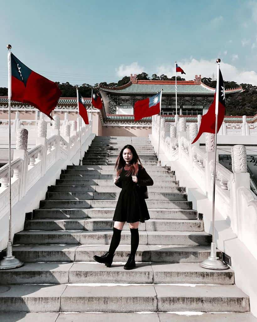 National Palace Museum,best places to visit in taipei (1)