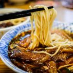 Best beef noodle in Taipei — 9 best beef noodle restaurants in Taipei you should try