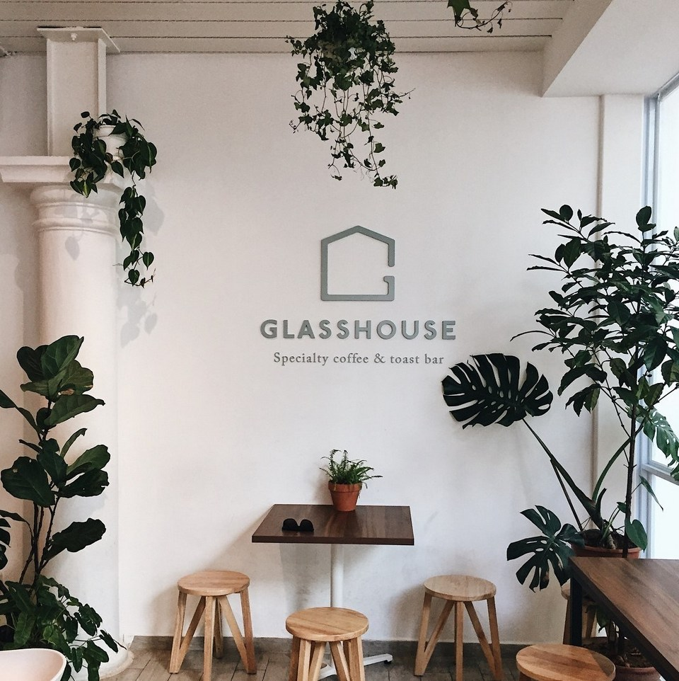 The Glasshouse,best coffee shop in singapore,unique coffee shop in singapore,best coffee in singapore (1)