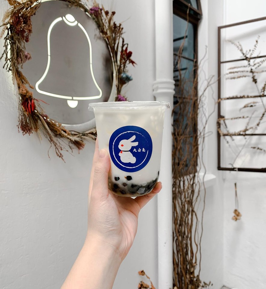 Belle and Cream,best coffee shop in penang,best cafe in penang,best coffee in georgetown penang (1)