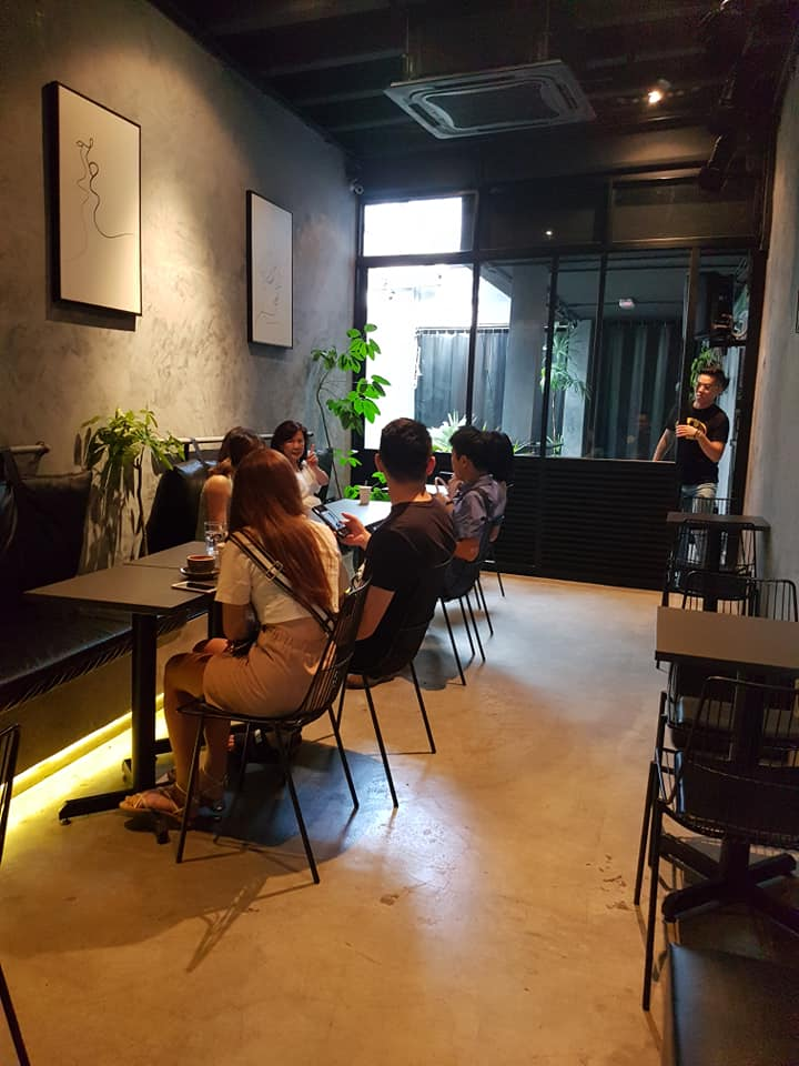 Rabbit X Hold Up,best coffee shop in penang,best cafe in penang,best coffee in georgetown penang (5)