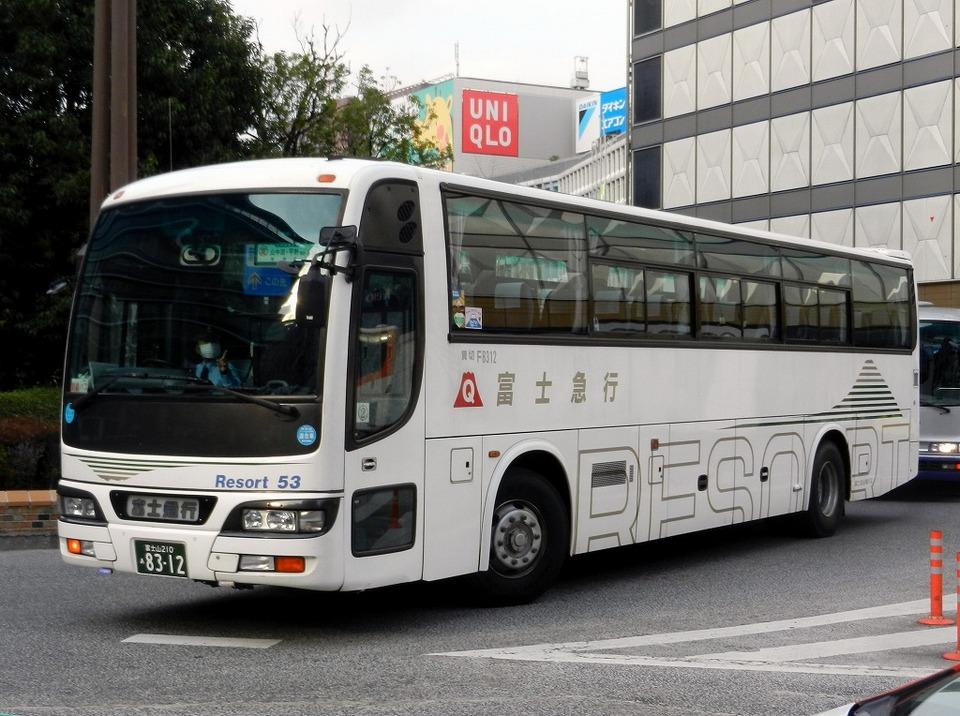 Fujikyuko