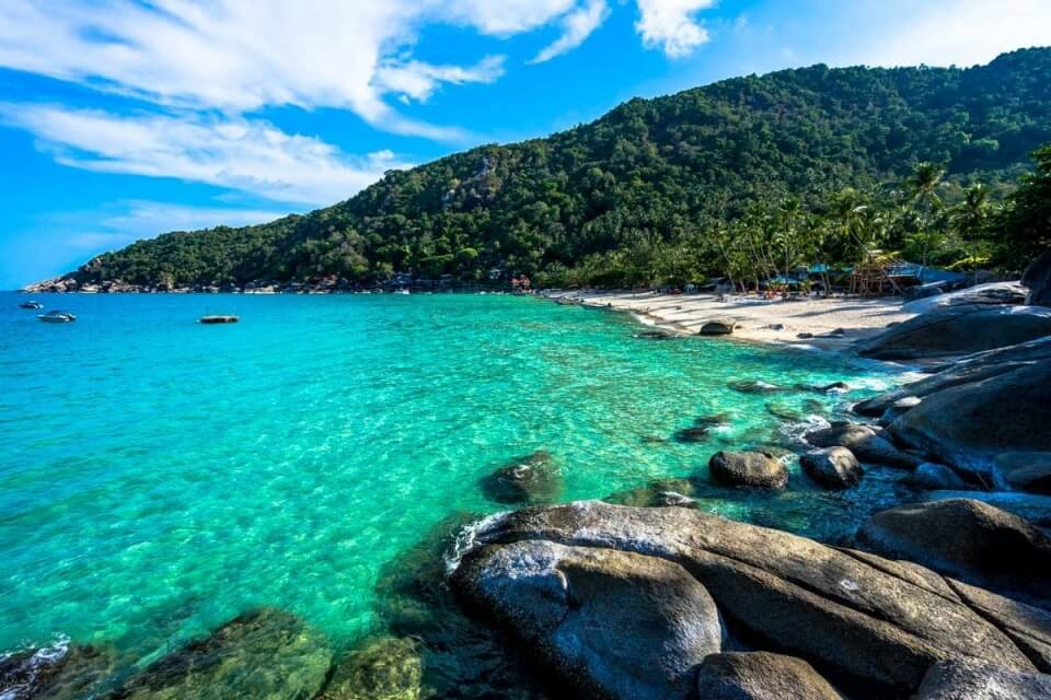 Koh Phangan| koh phangan travel blog