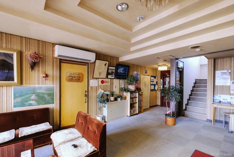 Plaza Inn Kawaguchiko,kawaguchiko travel blog (1)
