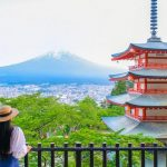 Kawaguchiko travel blog — The fullest Kawaguchiko travel guide & Lake Kawaguchiko itinerary 2 days for the first-timers
