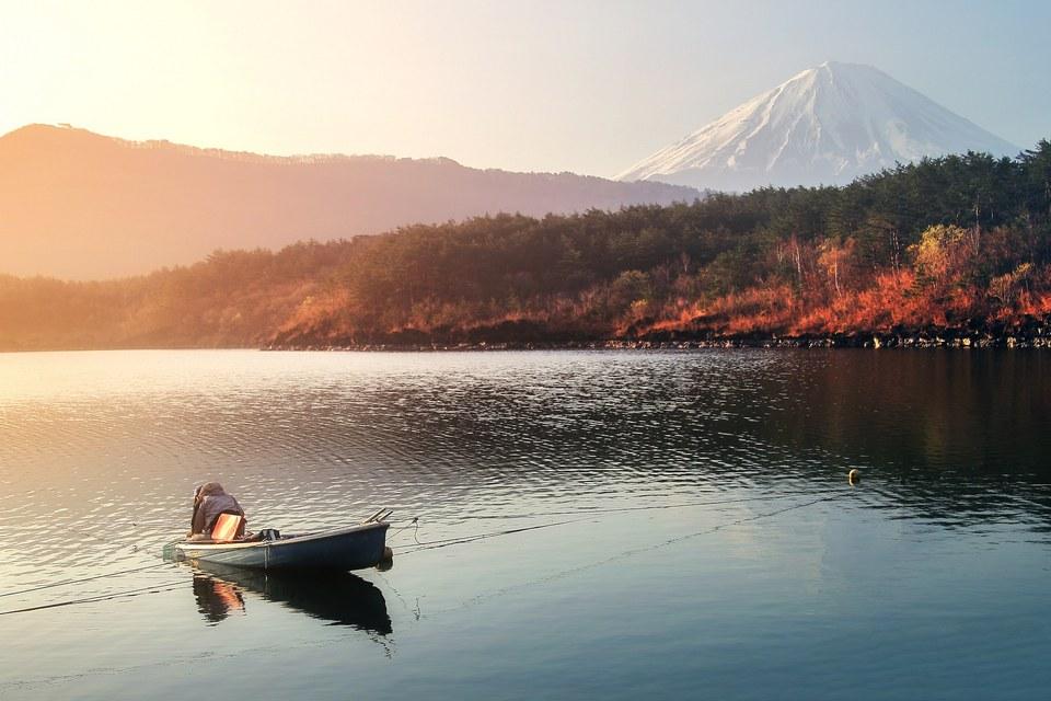 Saiko Iyashino-Sato Nenba (Ancient Japanese Village),kawaguchiko travel blog (6)