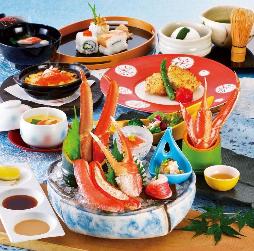 Kanidouraku restaurant,dotonbori blog