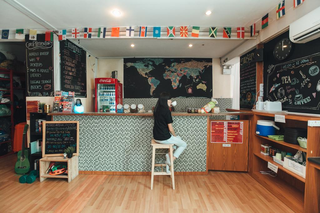 Rucksack Inn @ Lavender Street,affordable hostel in singapore,affordable hostels in singapore,best budget hostel in singapore (1)