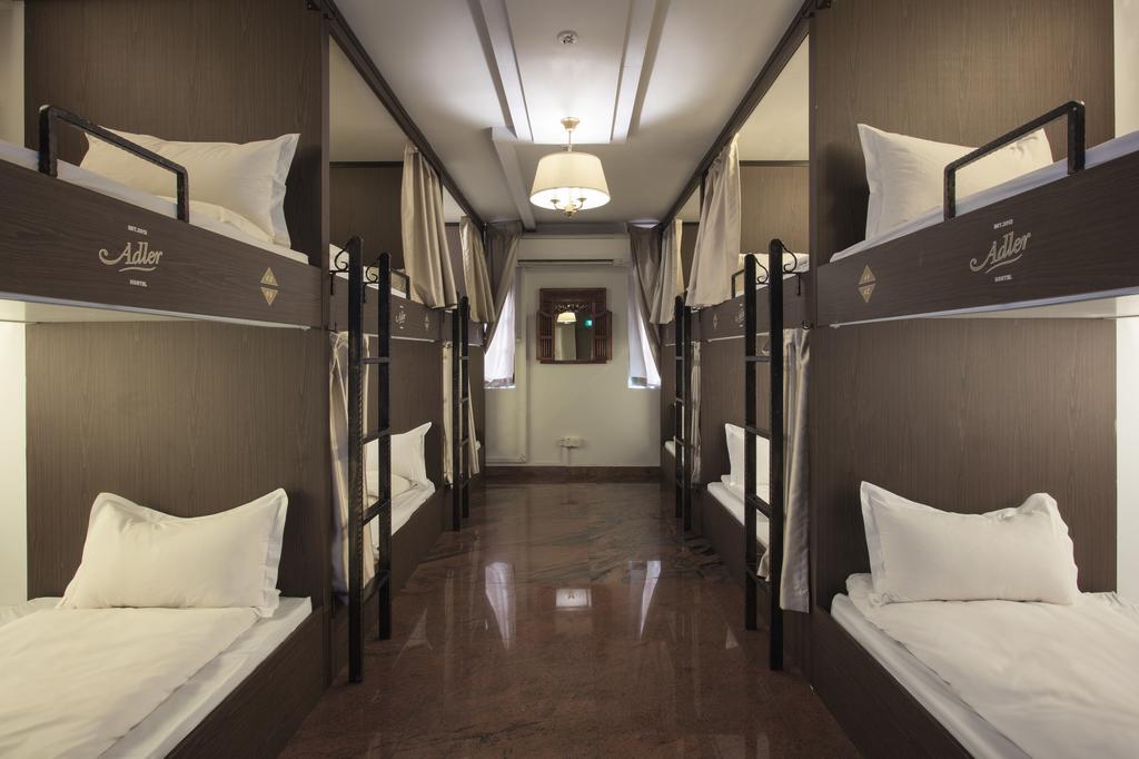 Adler Hostel & Coffee Bar,affordable hostel in singapore,affordable hostels in singapore,best budget hostel in singapore (1)