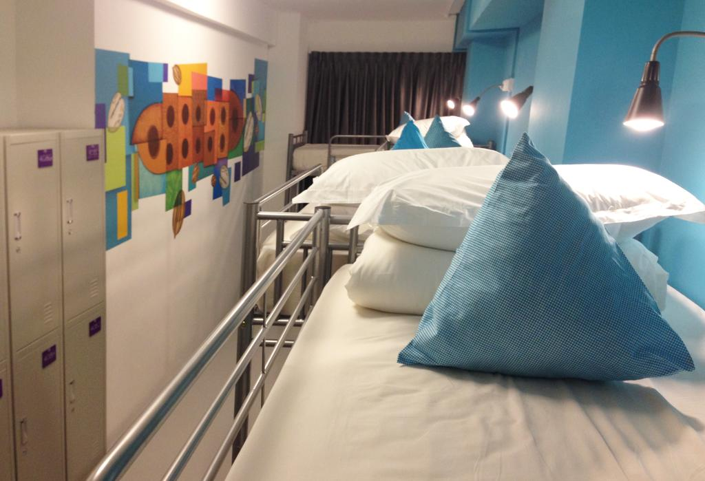 Five Stones,affordable hostel in singapore,affordable hostels in singapore,best budget hostel in singapore (11)