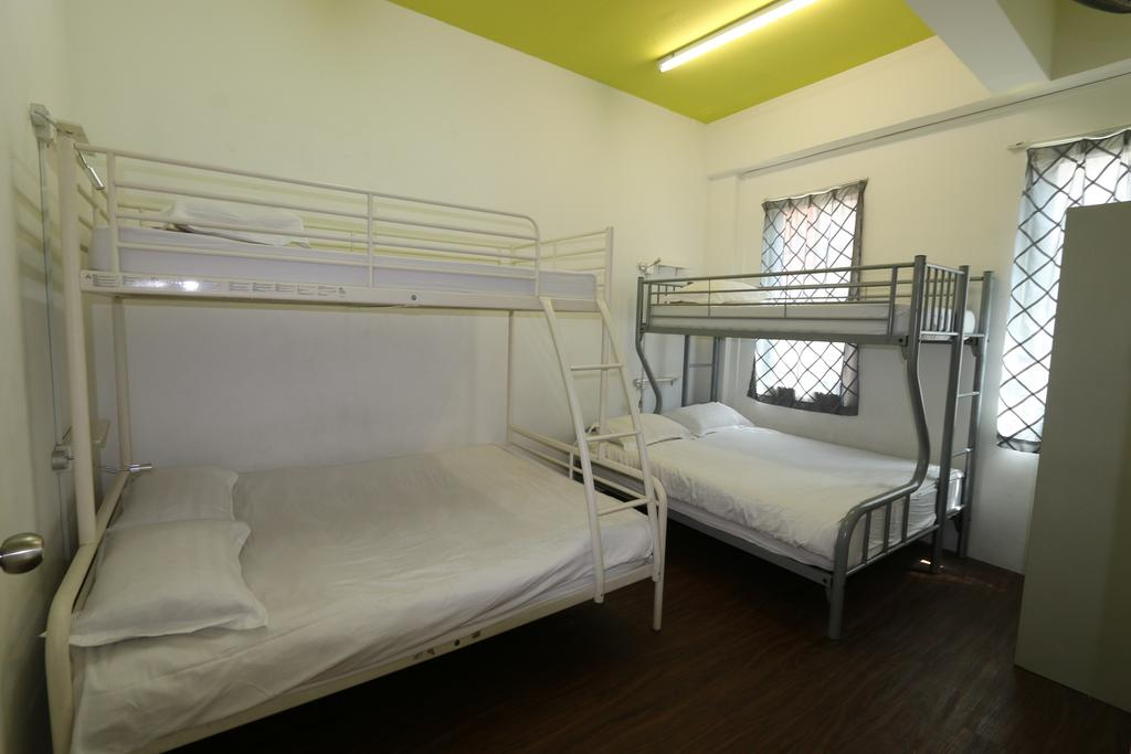 Footprints Hostel,best hostel in singapore,best place to stay in singapore on a budget,budget hostel in singapore (4)
