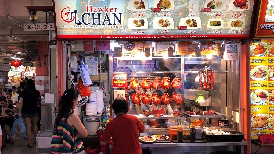 11must try food in chinatown singapore,what to eat in chinatown singapore