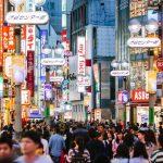 Tokyo cool neighborhoods — 5 coolest neighborhoods in Tokyo & best neighborhoods in Tokyo for tourist