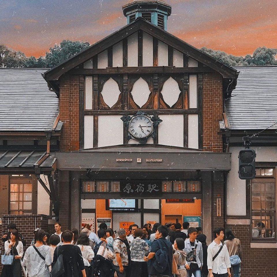 harajuku station (1)