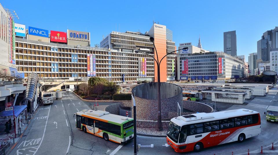 shinjuku-west-exit