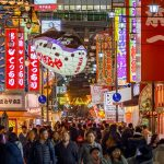 Where to shop in Osaka? — 5 best shopping places in Osaka & cheap shopping street in Osaka