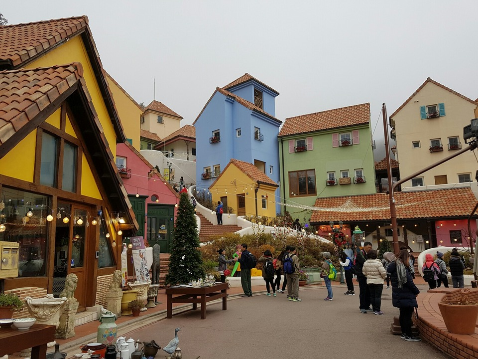 Petite France Village seoul (4)