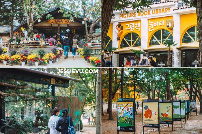 korea nami island blog,nami island guide,nami island one day tour,nami island travel blog (1)