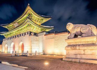 1Gwanghwamun_gate,5 grand palaces in seoul,5 palaces in seoul,5 palaces seoul,five grand palaces in seoul (1)