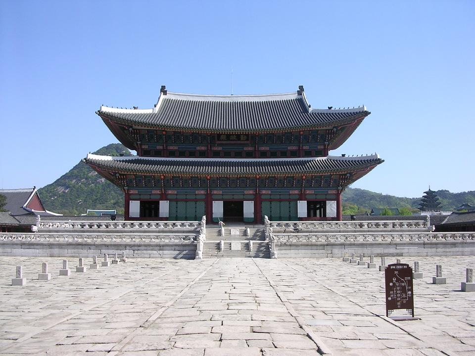 Geunjeongjeon,5 grand palaces in seoul,5 palaces in seoul,5 palaces seoul,five grand palaces in seoul (1)