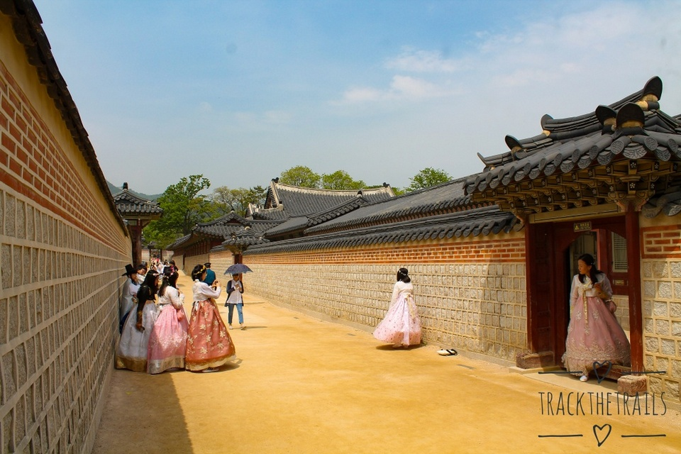 Gyeongbokgung ,5 grand palaces in seoul,5 palaces in seoul,5 palaces seoul,five grand palaces in seoul