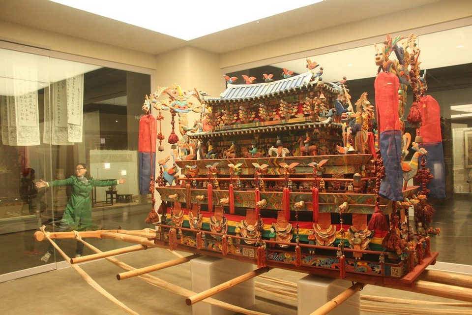 The National Folk Museum of Korea 11