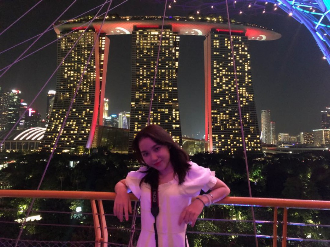 | what to do in sg at night