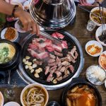 What to eat in Seoul blog — 9 must eat food in Seoul & must try food in Seoul & best places to eat them