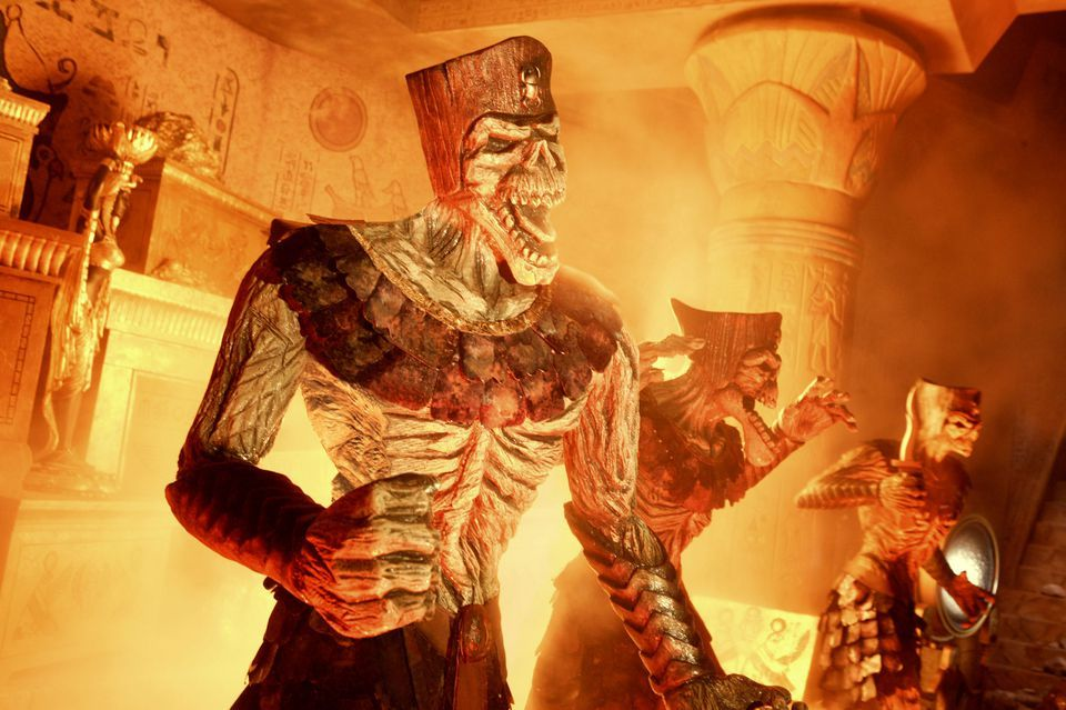 Revenge of the Mummy (Universal Studios Singapore),must try rides in universal studios singapore (1)