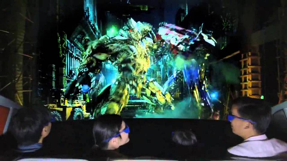 Transformers The Ride,best rides in universal studios singapore,must try rides in universal studios singap (4)