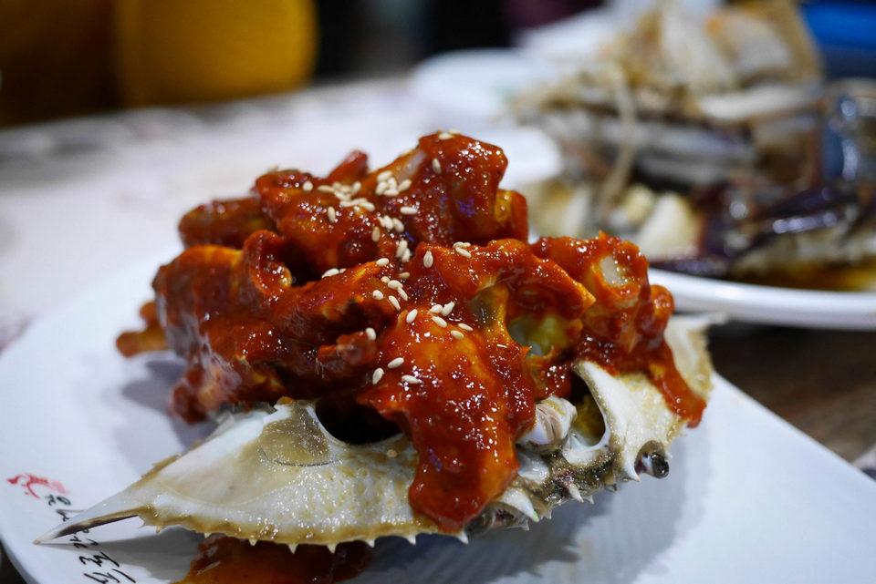 Ganjang Gejang,strange food in korea,unusual korean food,weird korean food,korean strange food (4)