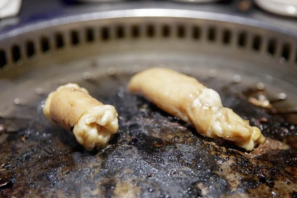 Teuksubuwi (Beef stomach and intestines) (1)