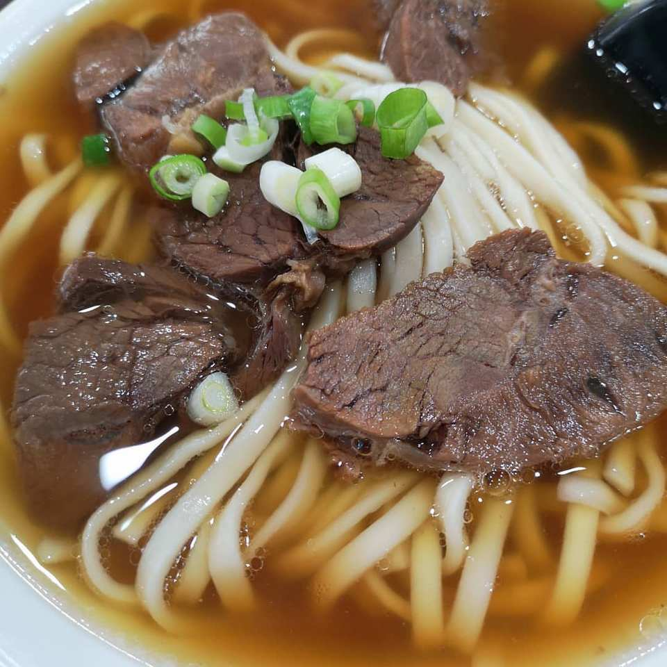 Gang Yuan Beef Noodles,kaohsiung must eat,kaohsiung what to eat,must eat in kaohsiung,what to eat in kaohsiung taiwan