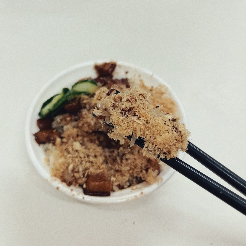 rice cake, sticky rice kaohsiung taiwan1