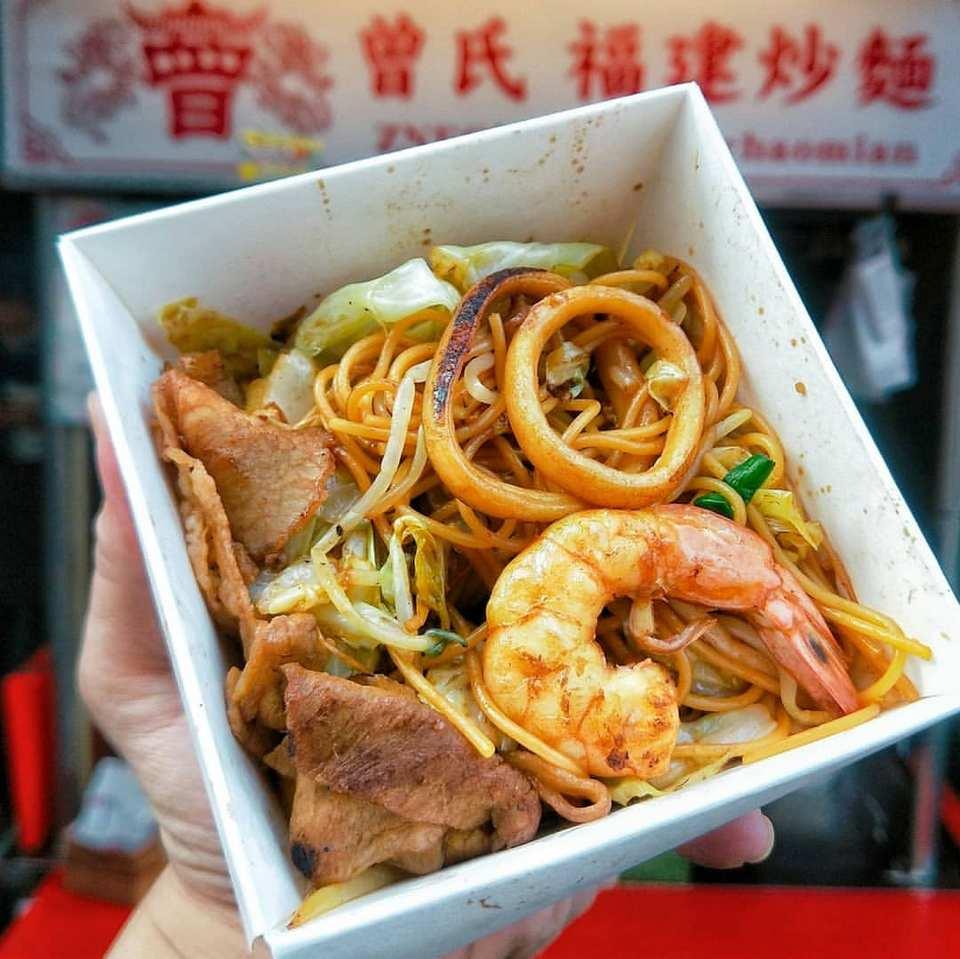 ZNEG's Fujian chaomian,ruifeng,ruifang (1)